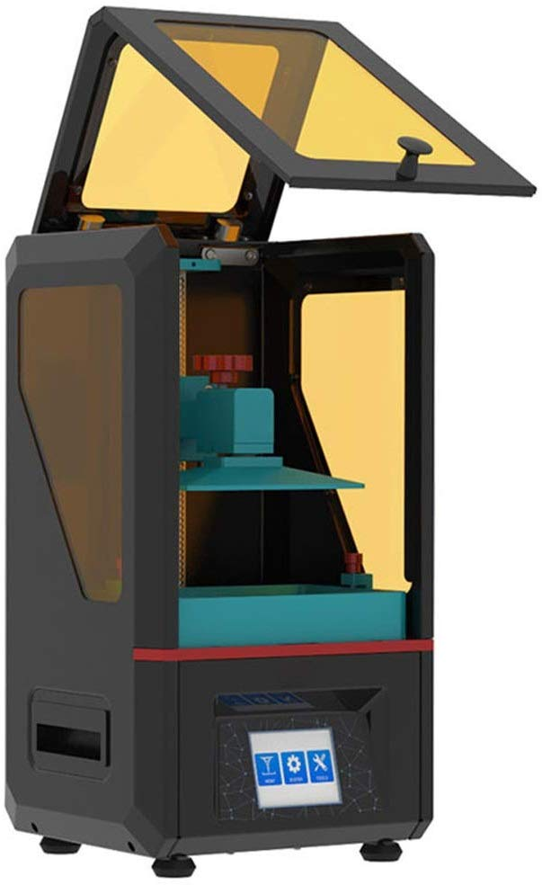 51ALaUSEjWL. AC SL1000 3 - TiandaoMXL Photon UV Photocuring 3D Printer