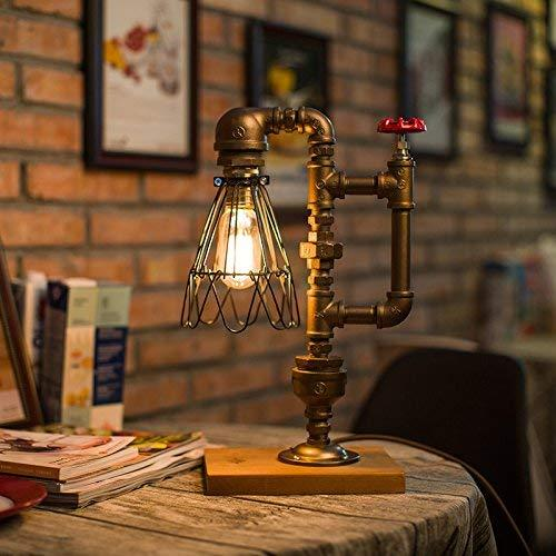 51CRxCHj7sL. AC - Best Industrial Pipe Lamps 2020 [User Rated]