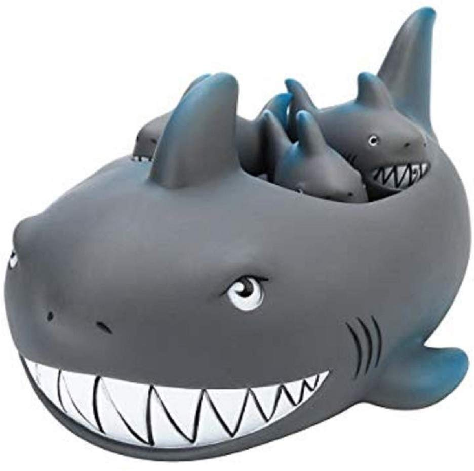 51M6mjQ7UUL. AC SL1105 - Best Shark Gifts for Shark Lovers 2020 [User Rated]