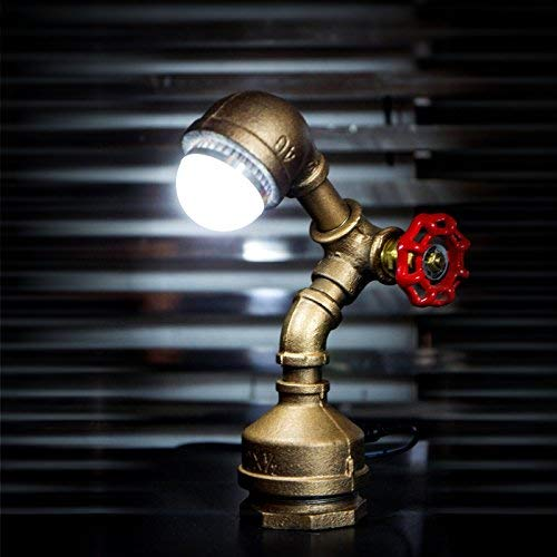 51VbELB7nRL. AC - Best Industrial Pipe Lamps 2020 [User Rated]