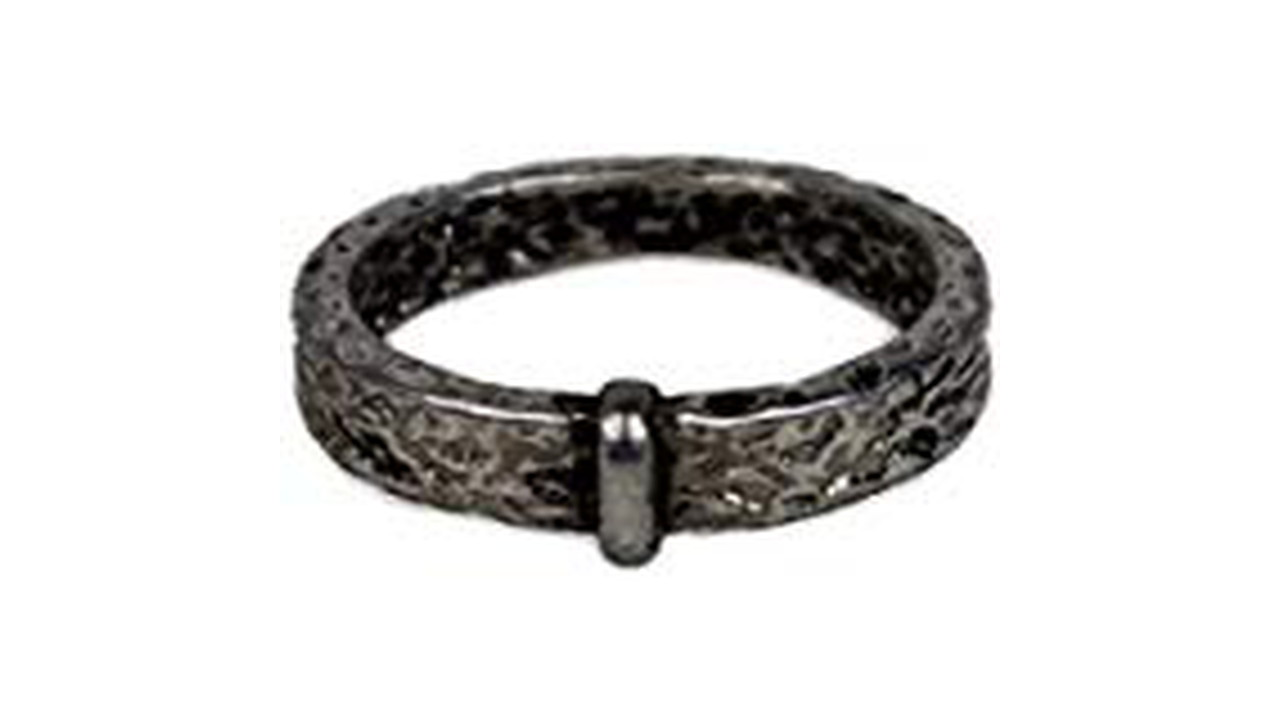 51YB8fLWkeL. AC UL160 SR160160  - OUTLANDER RING Wedding Celtic Knot Stainless Steel props Claire Randall Jamie