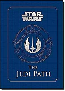 51gJgxmaIL. AC UL320 ML3 - Star Wars: The Jedi Path Hardcover – September 7, 2011 by Daniel Wallace  (Author)
