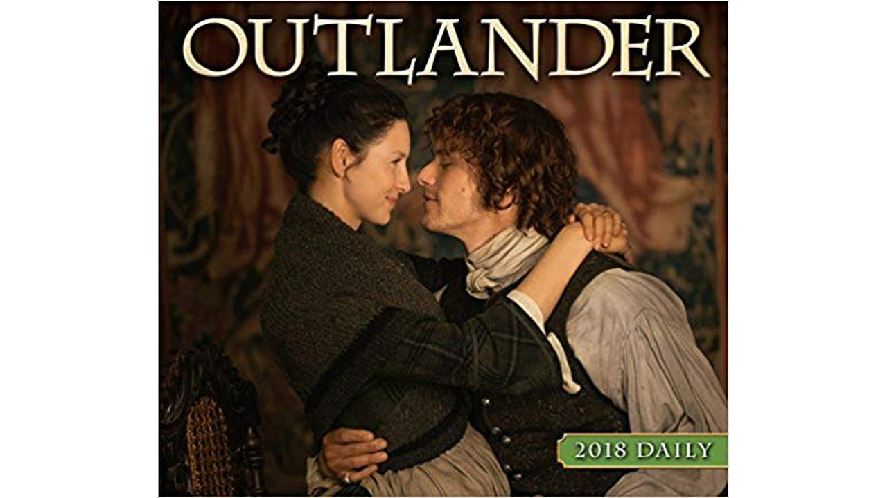 51rRzUTfkdL. SY434 BO1204203200  - Best Gift Ideas Outlander TV Series Fans 2020 [User Rated]