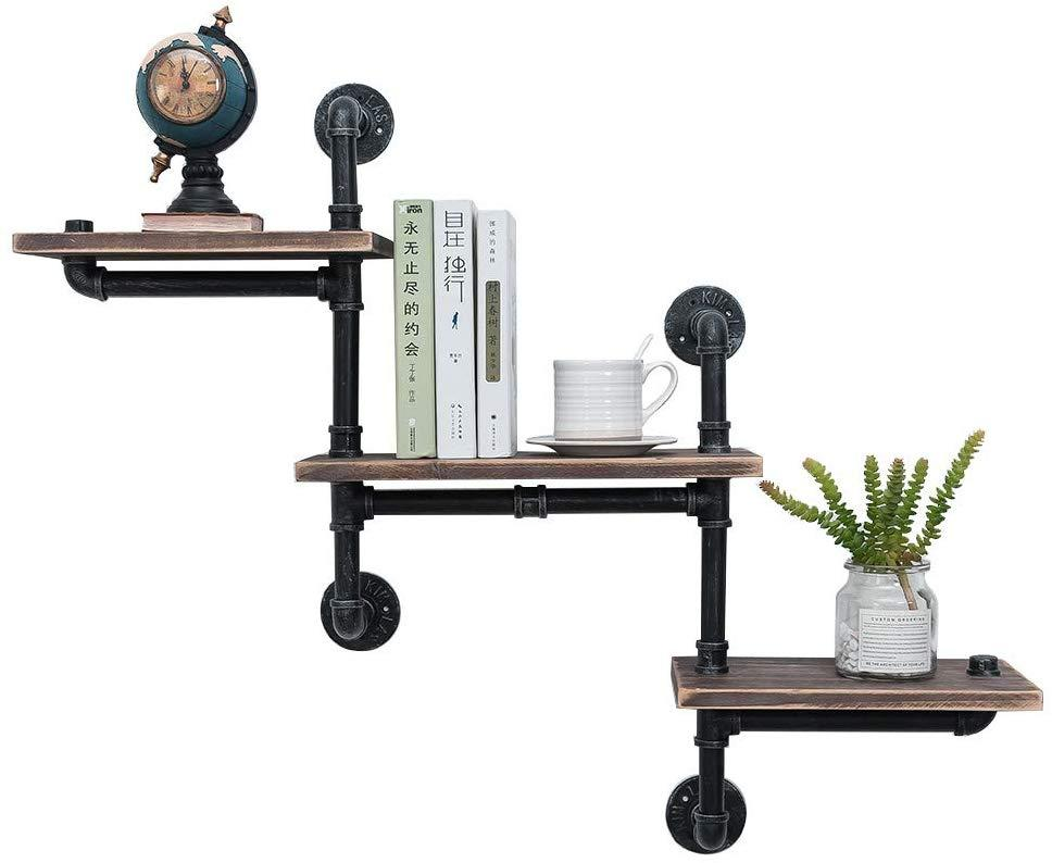 51tob3pY79L. AC SL1000 - Best Industrial Shelves with Pipe 2020 [User Rated]