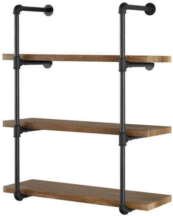 51zZdJSETPL. AC SL1000 - Best Industrial Shelves with Pipe 2020 [User Rated]