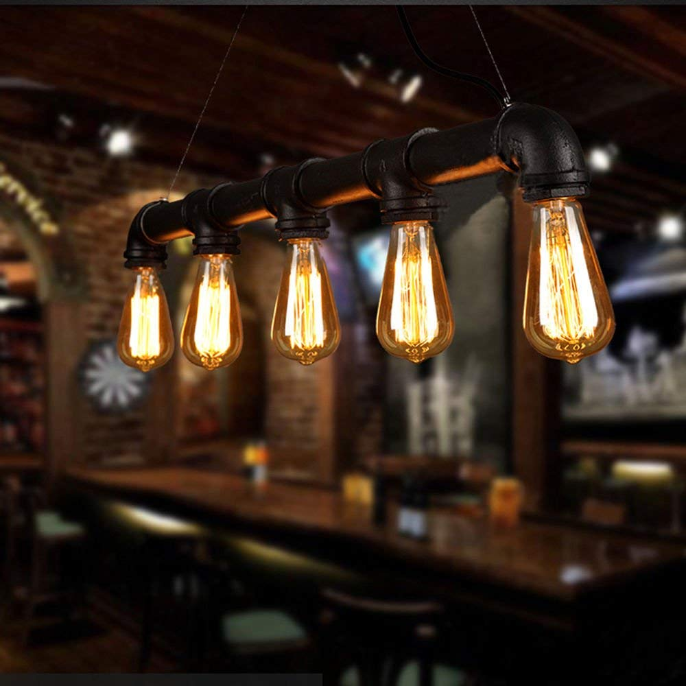 61GgNd2d2B L. AC SL1000 - Best Industrial Pipe Lamps 2020 [User Rated]