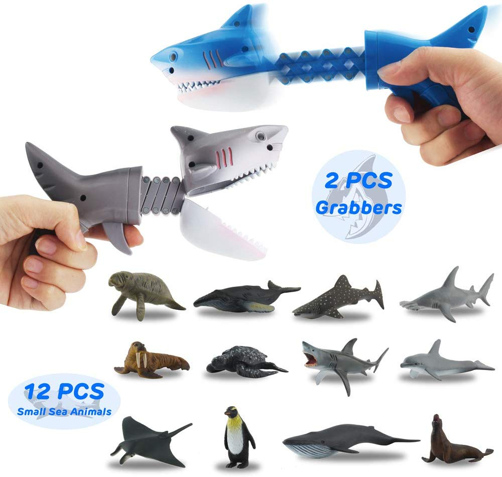 61NO9jPLx2L. AC SL1000 - Best Shark Gifts for Shark Lovers 2020 [User Rated]
