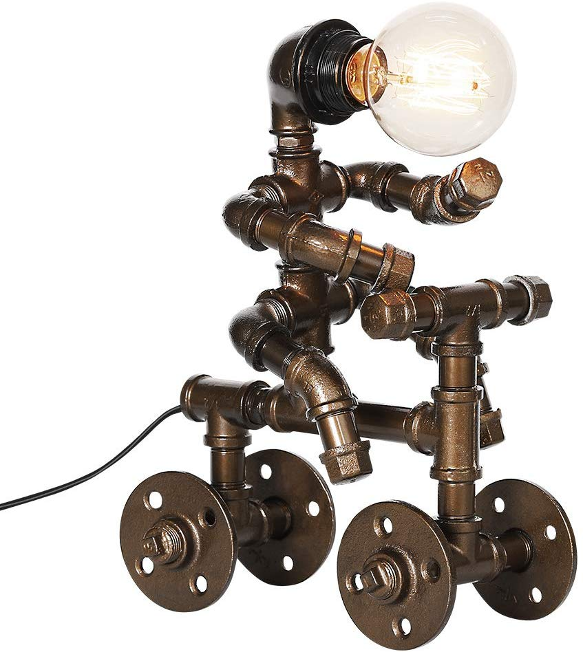 61W2N6bgcAL. AC SL1000 - Best Industrial Pipe Lamps 2020 [User Rated]