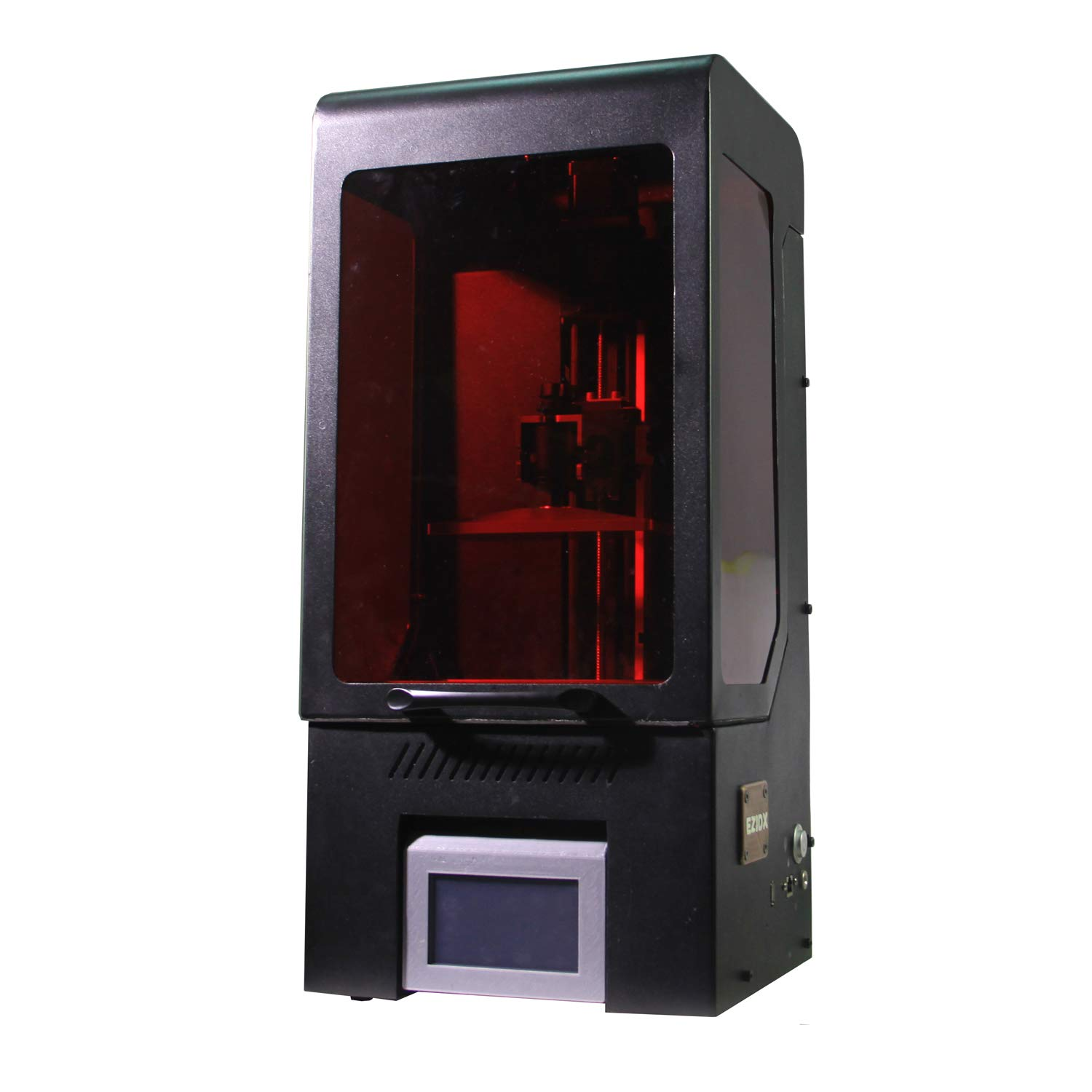 61XIdlkkelL. SL1500 9 - XINSHAN CubeX P6 SLA UV Resin LCD 3D Printer