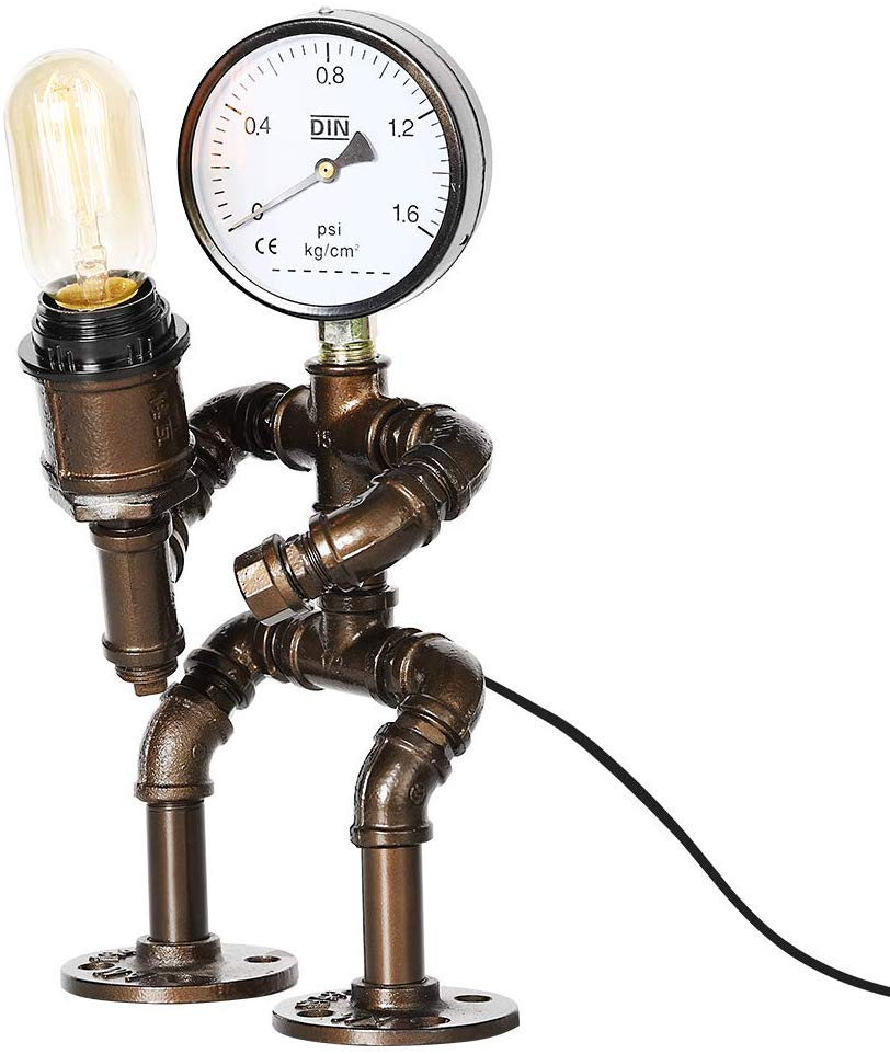 61vwV pUFIL. AC SL1000 - Best Industrial Pipe Lamps 2020 [User Rated]