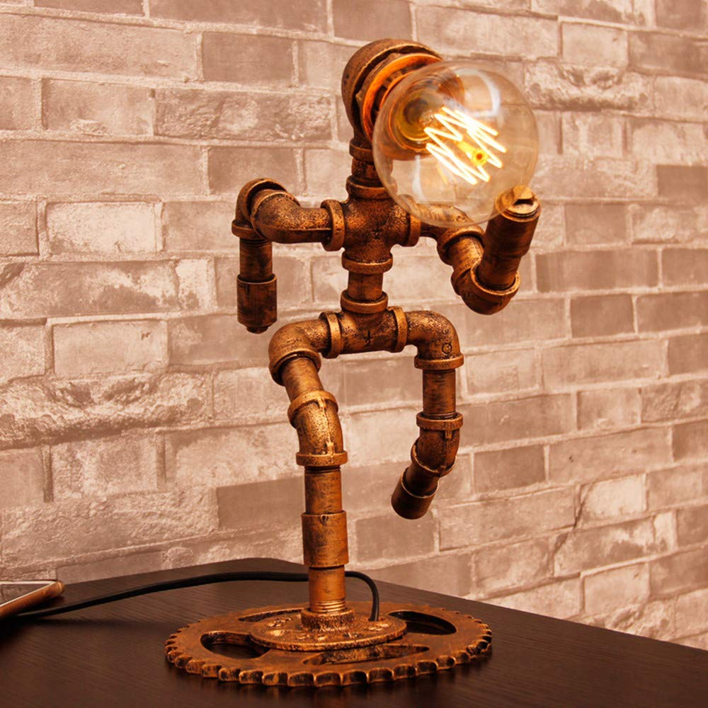 715oeQYtNAL. AC SL1000 - Best Industrial Pipe Lamps 2020 [User Rated]