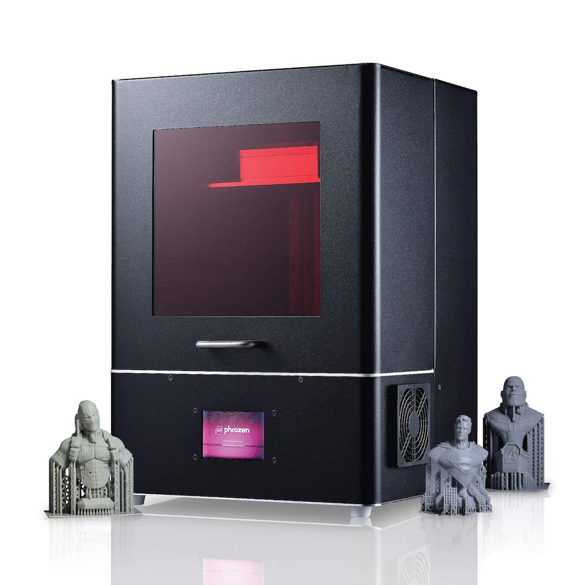 71Kc0ccBC1L. SL1200 2 - Best Resin 3D Printers 2020 [User Rated]