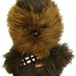 71QeOg9t2xL. AC UL320 ML3 150x150 - Star Wars Ultimate Co-pilot Chewie Interactive Plush Toy, brought to life by furReal, 100+ Sound-and-Motion Combinations, Ages 4 and Up Style:Standard
