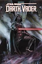 71kTYZIqueL. AC UY218 ML3 - Star Wars: Darth Vader Vol. 1 (Star Wars (Marvel)) Paperback – October 20, 2015