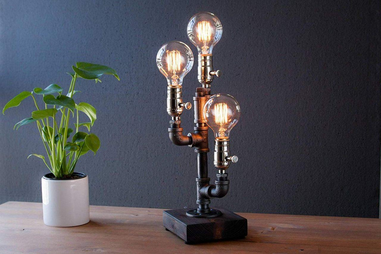 71vdgl7t7HL. SL1500 1 - Best Industrial Pipe Lamps 2020 [User Rated]
