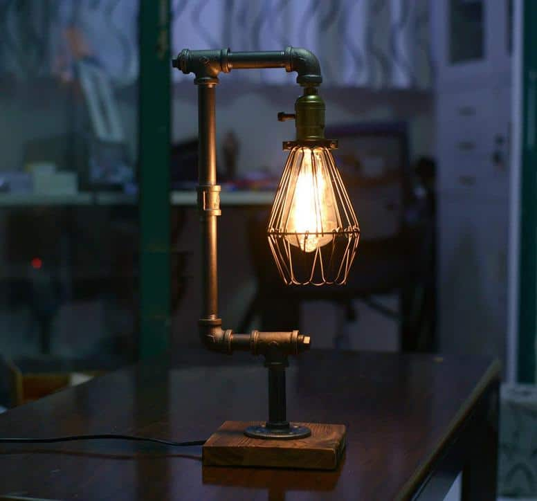 71x0iKSRGDL. AC SL1400 - Best Industrial Pipe Lamps 2020 [User Rated]