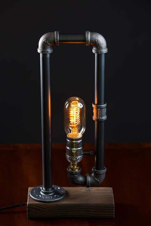 71xVbCdZDzL. AC SL1500 - Best Industrial Pipe Lamps 2020 [User Rated]