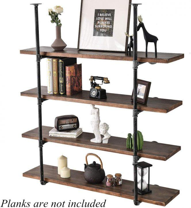 818ClLEDz L. AC SL1500 - Best Industrial Shelves with Pipe 2020 [User Rated]