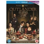 81qX0 Q8BEL. SL1500  150x150 - Outlander: Seasons 1-3 [Blu-ray] [Region Free