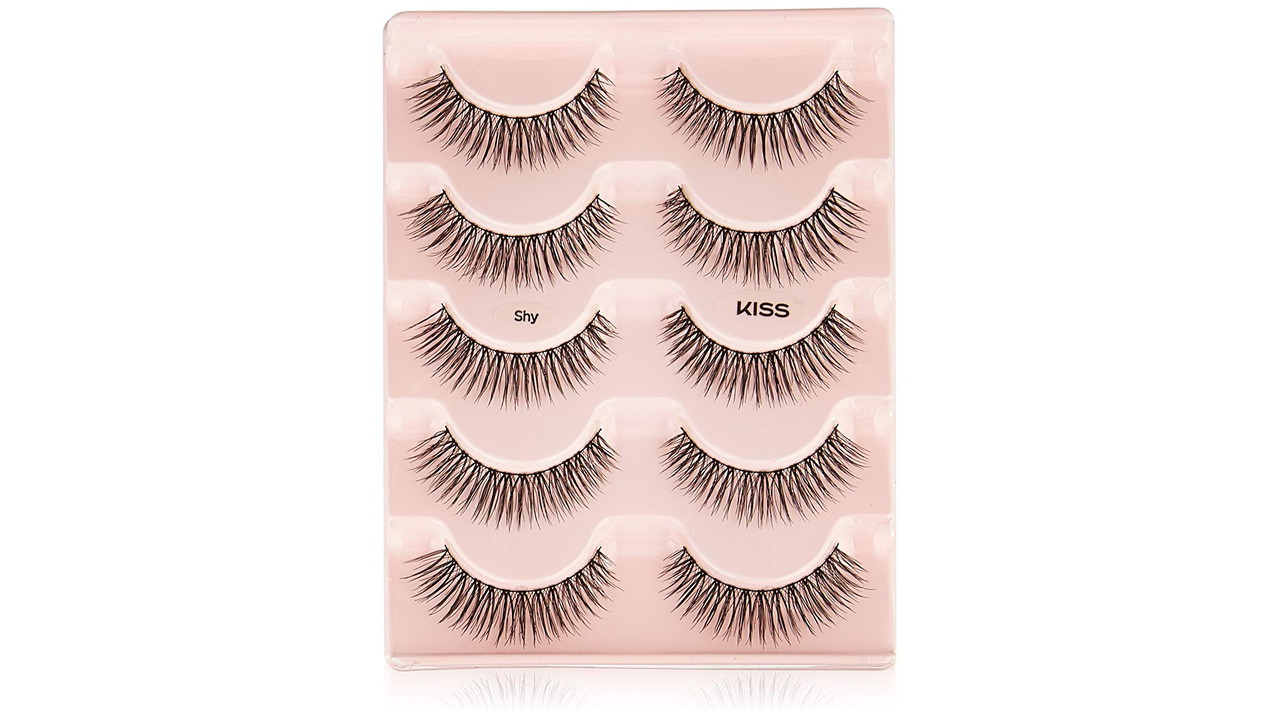 91IRt72u4L. SL1500  - Kiss Products Fake Eyelashes Kit
