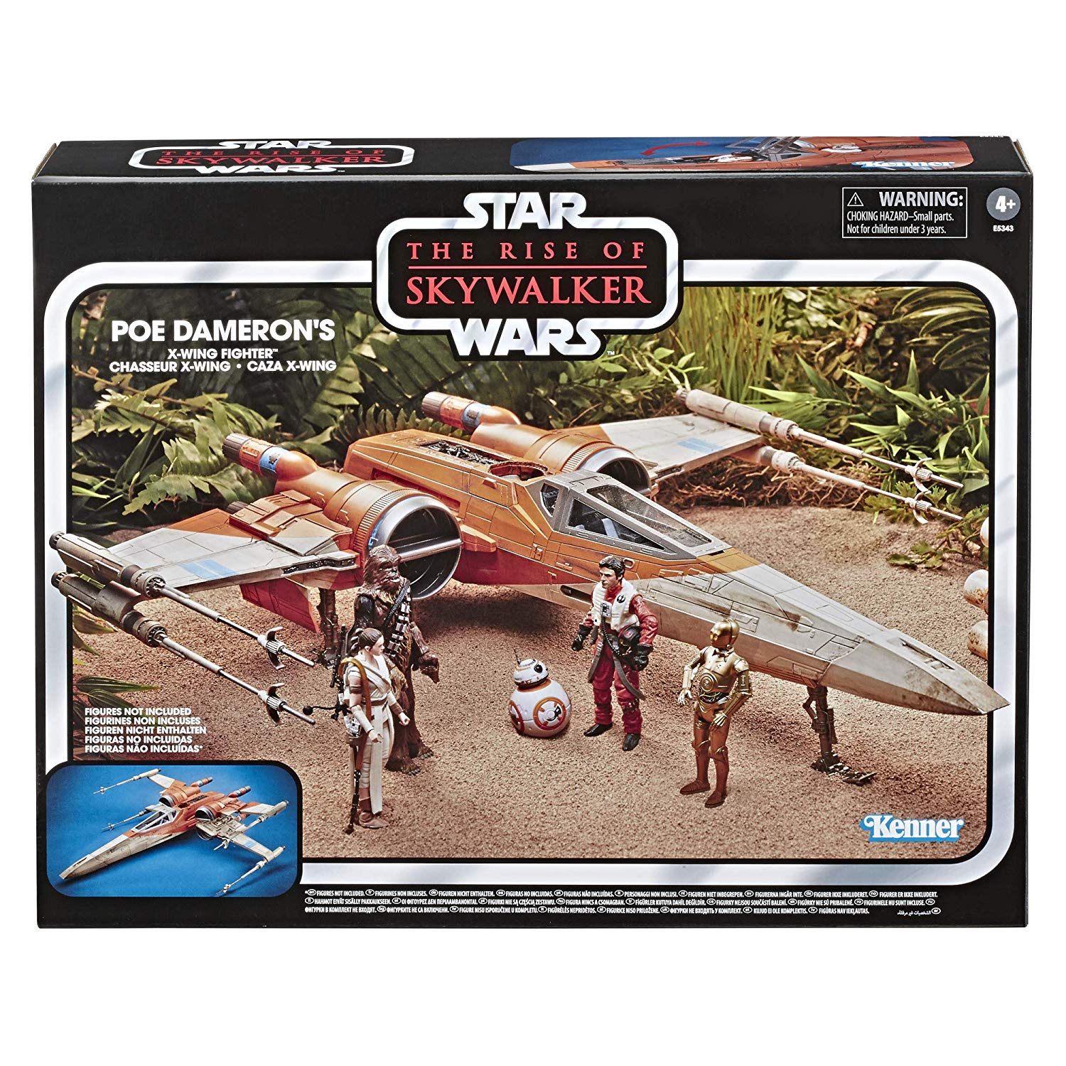 91gkpPqDTyL. SL1500 - Rise of Skywalker Gift ideas for Star Wars Lovers [User Rated]