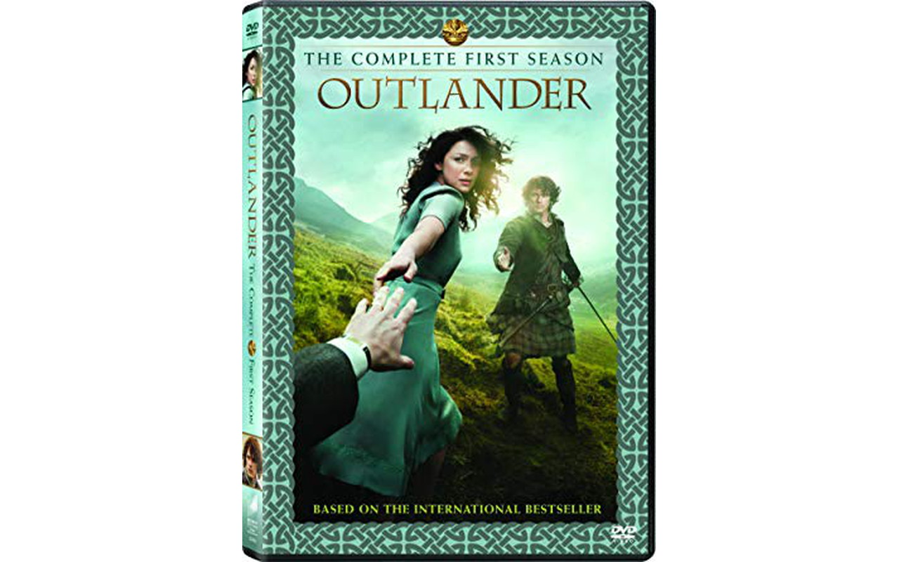 91ojjhty0XL. SY445  - Best Gift Ideas Outlander TV Series Fans 2020 [User Rated]