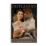 Outlander 2020 18 Month Weekly Planner 7 150x150 - The Making of Outlander: The Series: The Official Guide to Seasons Three & Four Hardcover