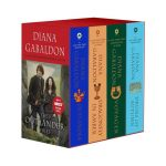 Outlander 4 Copy Boxed Set 3 150x150 - Best Magnetic Eyelashes 2020 [User Rated]
