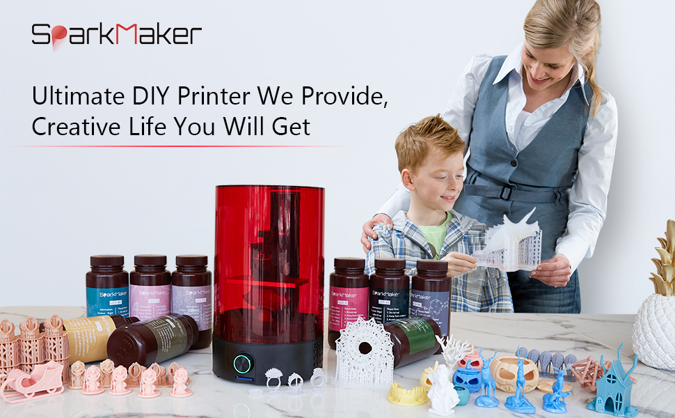 d9d433ed f053 4909 b114 9a5fd7a4d04e.  CR00970600 PT0 SX970 V1 2 - Best Resin 3D Printers 2020 [User Rated]