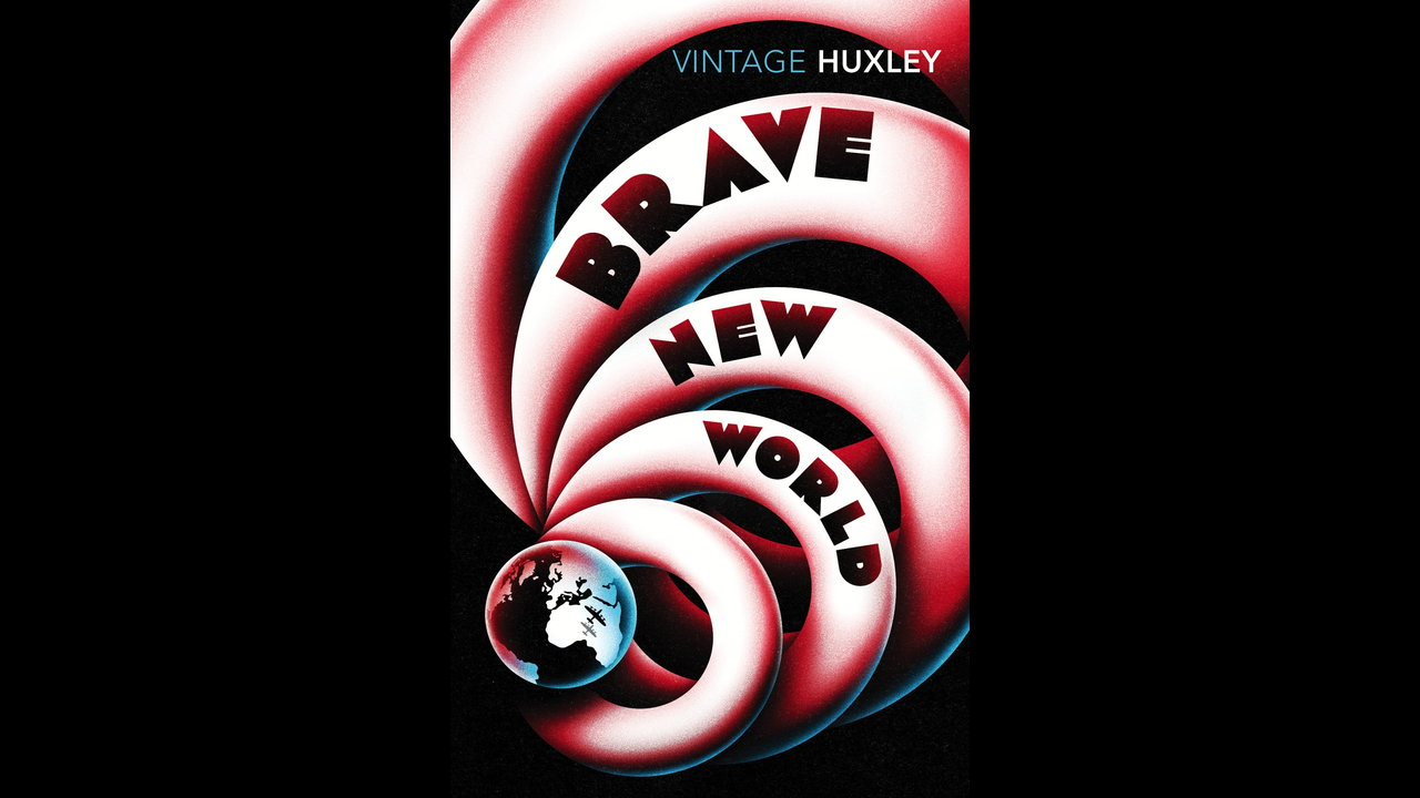 Brave new world 4 - Brave new world (1931)