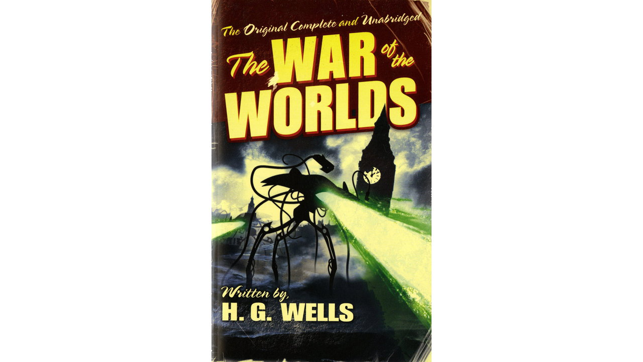 WarWorlds 2 - The War of the Worlds (1897)